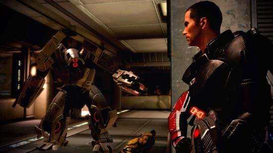 'Mass Effect 2'