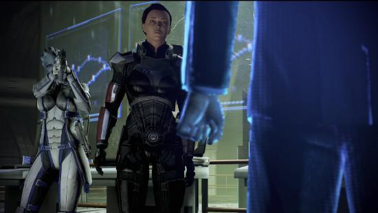 'Mass Effect 3'