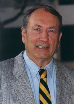 Merv Habenicht (1935-2012)