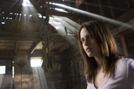 Kristen Stewart in The Messengers