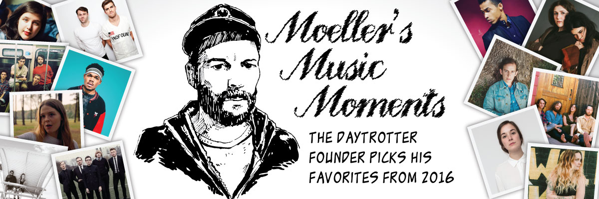 Sean Moeller Illustration by Dave Leiberg for the Time & The Mystery Podcast