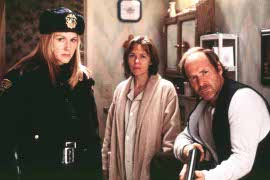 Laura Linney, Lucinda Jenney, and Will Patton