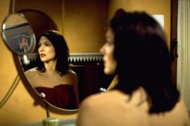 Laura Elena Harring in Mulholland Dr.