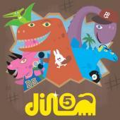 The Dino-5