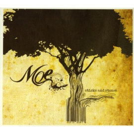 moe - Sticks & Stones