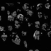 Of Great Mortal Men - 43 Songs for 43 U.S. Presidencies