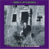 Robyn Hitchcock's I Wanna Go Backwards
