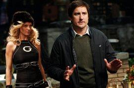 Uma Thurman and Luke Wilson in My Super Ex-Girlfriend