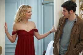 Kate Hudson and Jason Biggs in My Best Friend's Girl