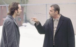 Jason Patric and Ray Liotta in Narc