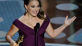 Best Actress Natalie Portman