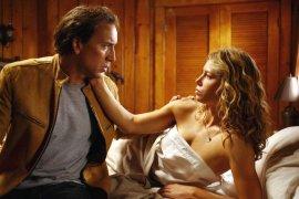 Nicolas Cage and Jessica Biel in Next