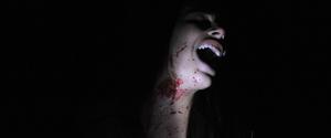 Chloe Bridges in Nightlight