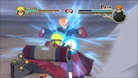 'Naruto Shippuden: Ultimate Ninja Storm 2'