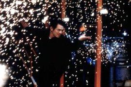 Jet Li in The One