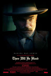 Best Picture nominee There Will Be Blood
