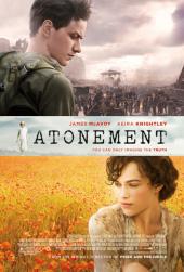 Best Picture nominee Atonement