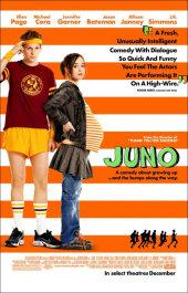 Best Picture nominee Juno