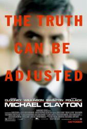 Best Picture nominee Michael Clayton