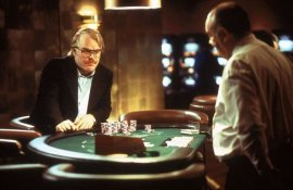 Philip Seymour Hoffman in Owning Mahowny