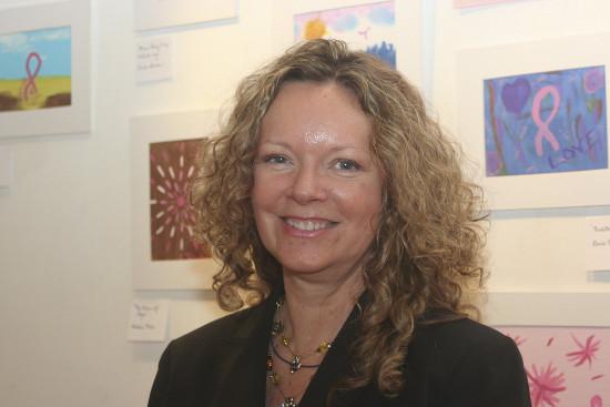 Pamela Crouch
