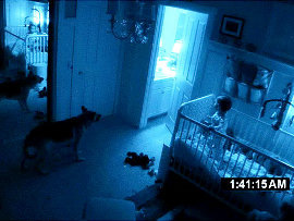 "Demonizing: ""Paranormal Activity 2"" 