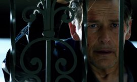 James Remar in Persecuted