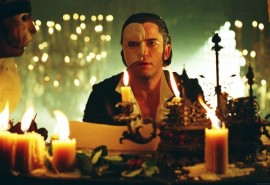 Gerard Butler in Phantom of the Opera