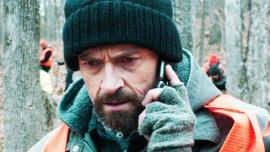 Hugh Jackman in Prisoners