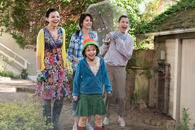 Ginnifer Goodwin, Selena Gomez, Joey King, and Bridget Moynahan in Ramona & Beezus