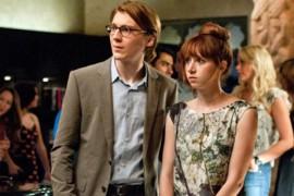 Paul Dano and Zoe Kazan in Ruby Sparks