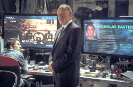 Gene Hackman in Runaway Jury