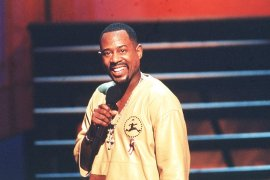Martin Lawrence in Martin Lawrence Live: Runteldat