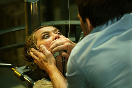 Naomi Snieckus in Saw 3D