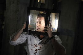 Scott Patterson in Saw V