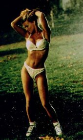 Carmen Electra in Scary Movie