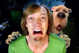 Matthew Lillard in Scooby-Doo 2: Monsters Unleashed