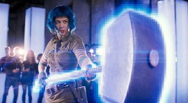 Mary Elizabeth Winstead in Scott Pilgrim Vs. the World