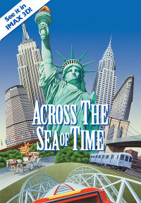 Across the Sea of Time 3D