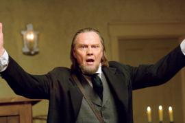Jon Voight in September Dawn