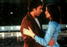 John Cusack and Kate Beckinsale in Serendipity