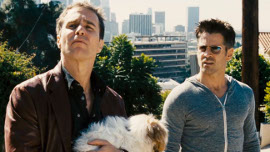 Sam Rockwell and Colin Farrell in Seven Psychopaths