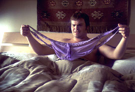 Jack Black in Shallow Hal