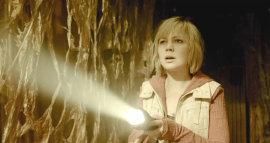 Adelaide Clemens in Silent Hill: Revelation