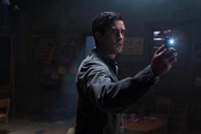 James Ransone in Sinister 2