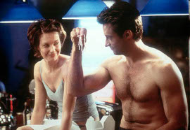 Ashley Judd and Hugh Jackman in Someone Like You
