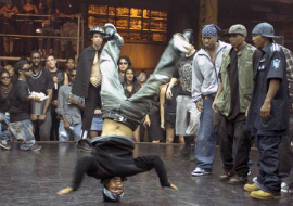 Columbus Short in Stomp the Yard