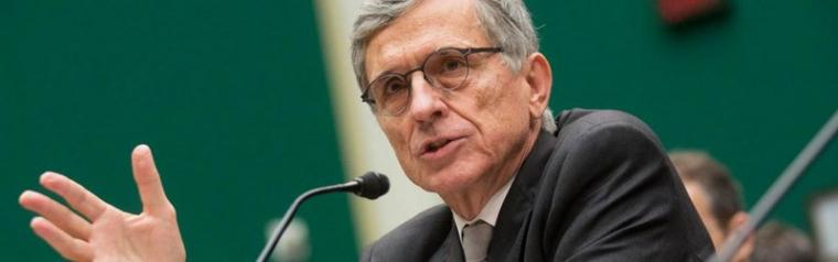 Federal Communications Commission Chair Tom Wheeler