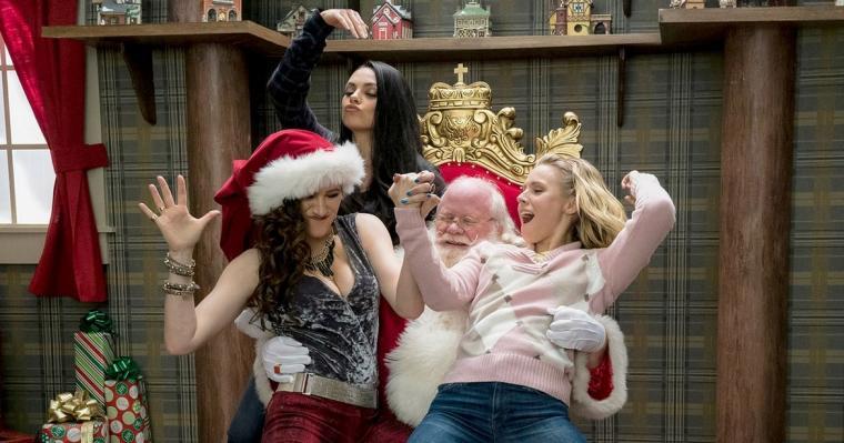 "Holiday Harridans: ""A Bad Moms"