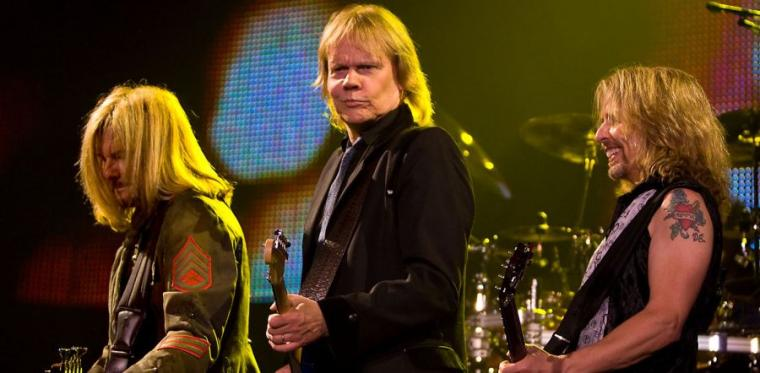 Styx at the TaxSlayer Center -- March 17.